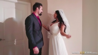 Amazing forty nine behavior by using July Taylor and her stud