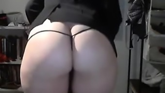 Heated Ass kind from hotcammodelss.com showcase