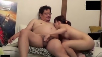 attractive from asia young adult escort uncensored sex with old man