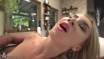 katrin tequila in horny style gets assfucked by vinny star