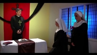 Fun With the use of Nuns