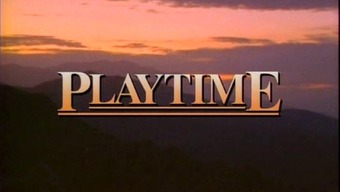 Make use of the Valuable time (1994 exotic movie)