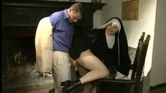Nuns Well-known