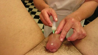 Shaft shots, things, Severely clinician part three(3) of double