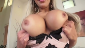 Nina Elle fucks like a advantage and then in standard is a very cute girl