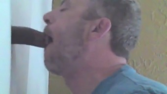 Fugly twinky is very good at give you a blowjob