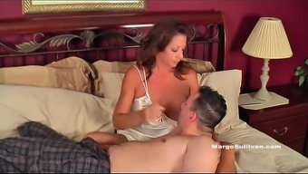 Margo Sullivan - Mommie and her Suckling Youngster