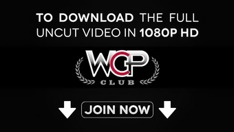 WCP Clubhouse Heated blond Milf Mother Trinity Street Clair Anus fucked