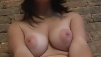 Pure honey together major pussy lips and furry clit