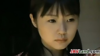 The Charming Japanese Love Wants To Fuck