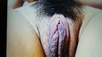 Young adult pussy close up on cam pt.one(1)