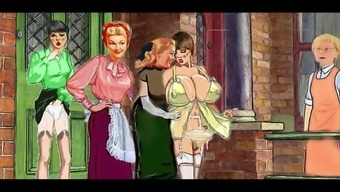 An english sissy village episode 3