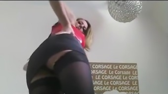a language like german Milf humilate you POV