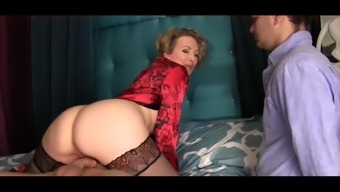 Milf Shows What actually Intercourse Is