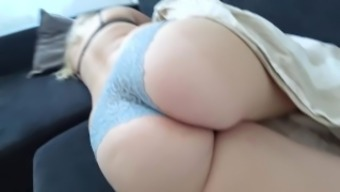 Woke up a gf and fucked her