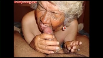 HelloGrannY European Do-it-yourself Images Compilation