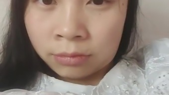 Chinese without makeup beauty