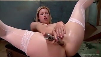 Deep And Wide - Casey Calvert And Ella Nova