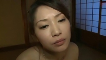 Passionate fucking in the evening with adorable Nagasawa Azusa