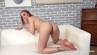 Lexy Star in Hidden Sex Toys at PuffyNetwork
