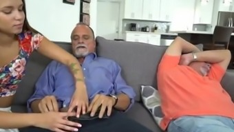 Thing to do daddy uses vibrator on ally's daughter