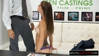 This novice bimbo is a bit more in comparison with prepared to star with in mature online video