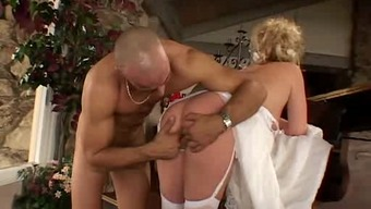 Here Cum The Brides-to-be 1-1 jk1690