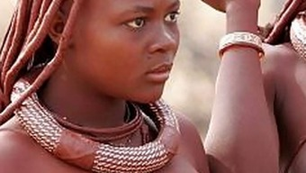 African-american tribe High definition