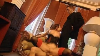 Les Affranchies Packed PORN MOVIE