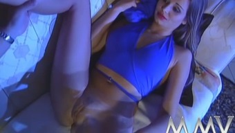 Beautiful nasty person gives cherished blowjob and fucks like sex-crazy