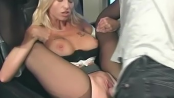 Hot milf Sweet Apple fruits gets her pussy and stupid ass fucked profound practical