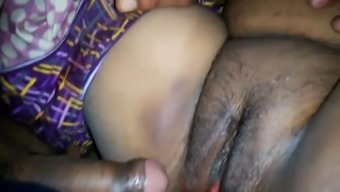 indian wife love-making pussy and stupid ass