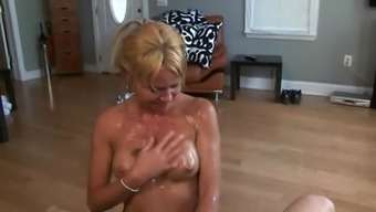 Staggering cumshots compilation. It certainly is well worth watching!