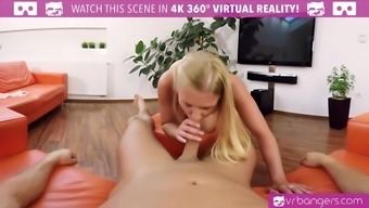 VR PORN-Ass Fucking Each of your Sizzling Neighbor
