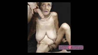 ILoveGrannY Newbie Old Selfmade Bare Pictures