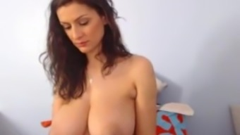 Romanian Date with remarkably big boobs one(1)