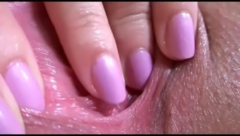 Squirts in your mouth