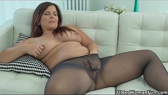 Greatest of Euro milfs component two(2)